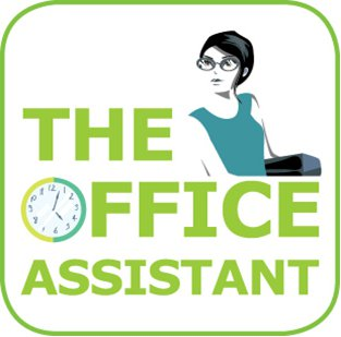 The Office Assistant Logo