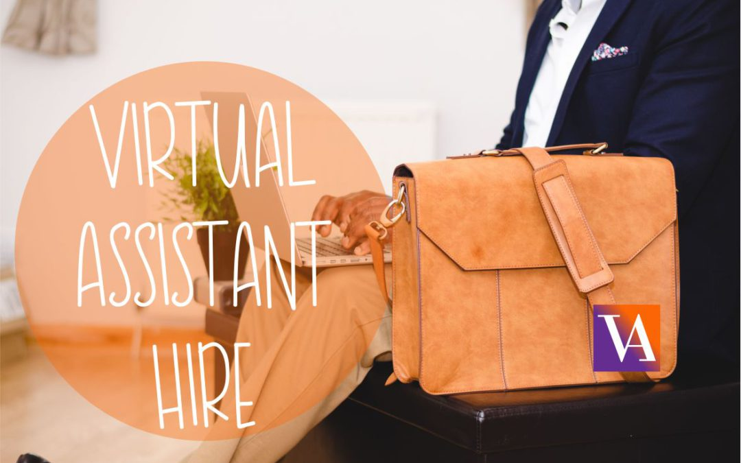 Advice from 5 Entrepreneurs About Hiring a Virtual Assistant