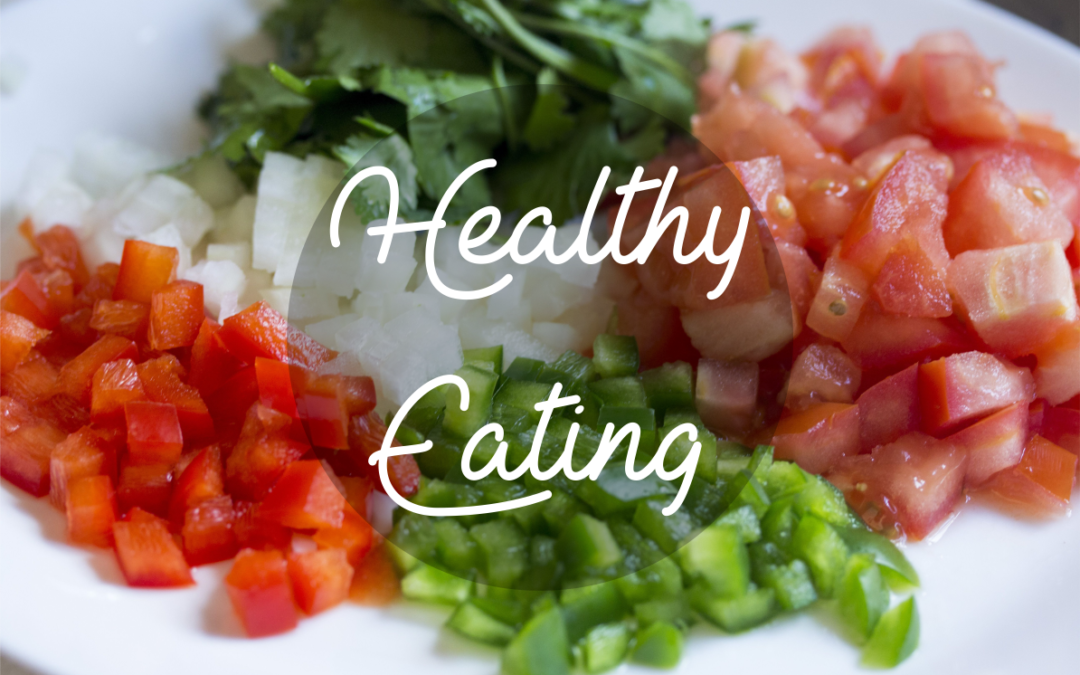 Why eating healthy is important for Business Productivity – Part 1