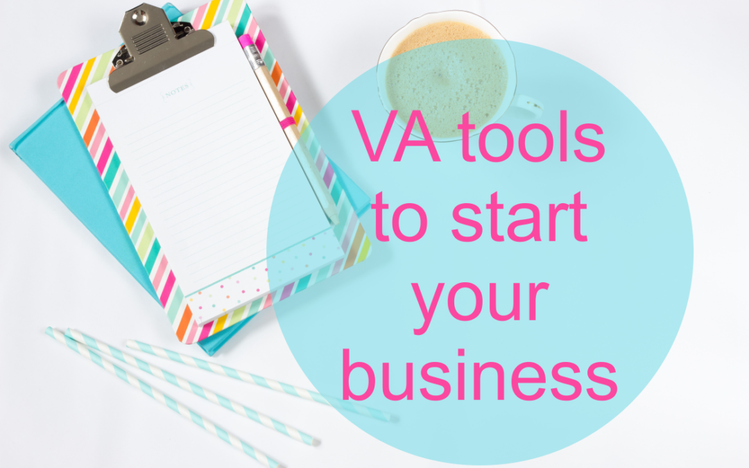 20 Tools Every Virtual Assistant Should Use to Facilitate their Work