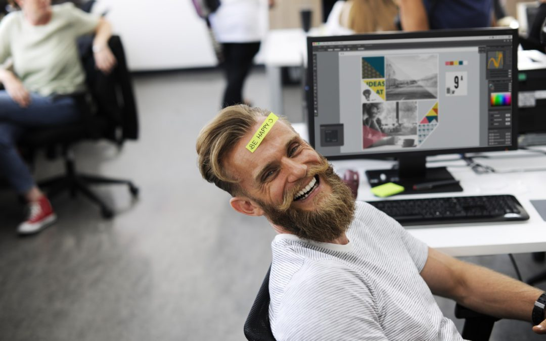 5 Ways to Keep Your Virtual Employees Happy