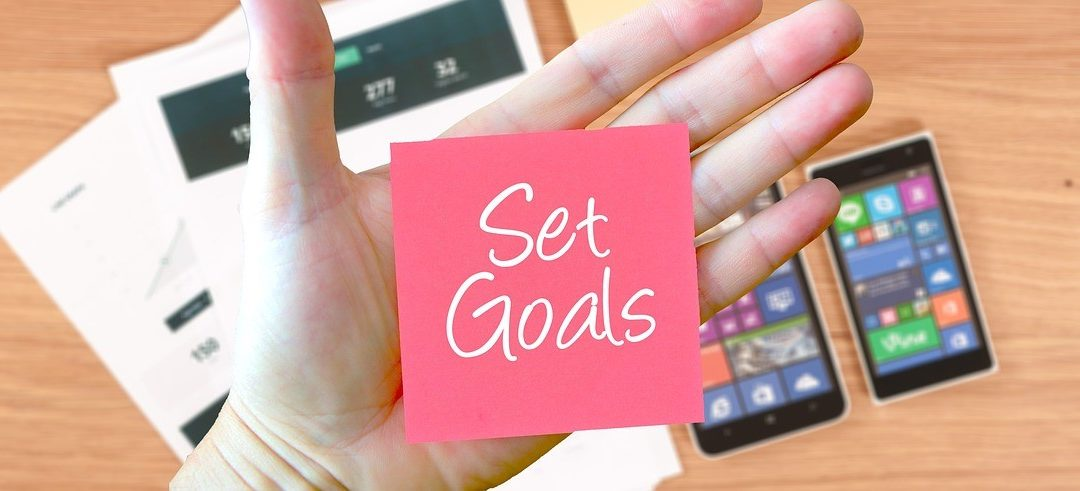 Beyond SMART: Goal Setting for Virtual Assistants