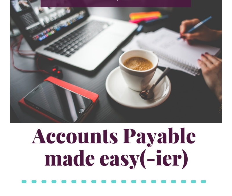 Accounts Payable Series – Goals you want to achieve in Accounts Payable