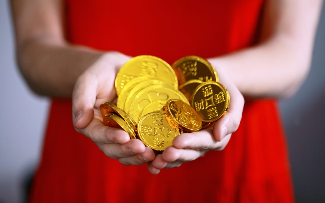 Don't Miss Out on Getting a Virtual Assistant Who's Worth her Weight in Gold