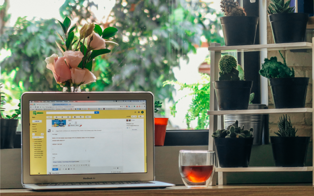 How to easily overcome the challenges of working from home