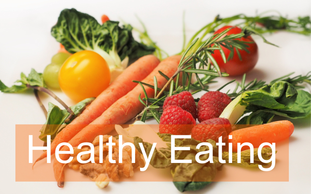 Why eating healthy is important for Business Productivity – Part 2