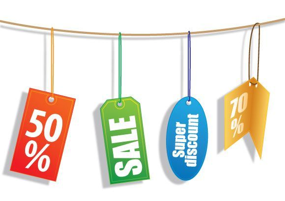 The Art of the Discount: How to Never Lower Your Rates Again