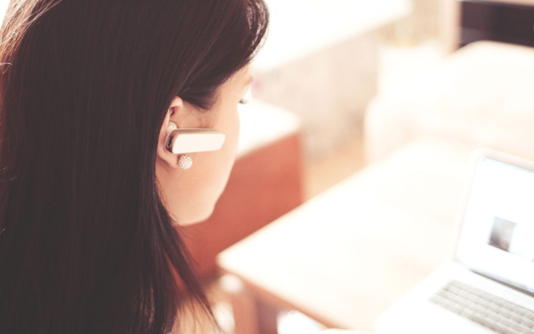 How A Virtual Receptionist Can Change Your Business