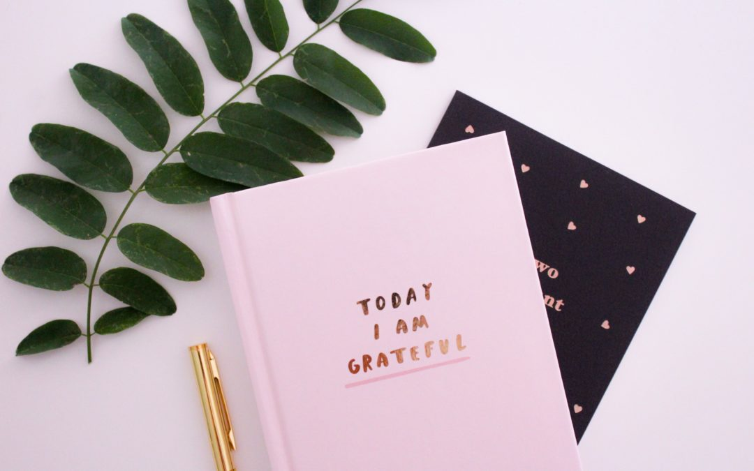 Have an attitude of gratitude in business