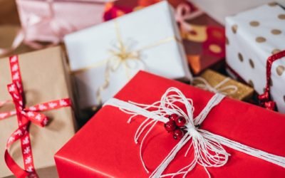How to avoid the crazy Christmas rush