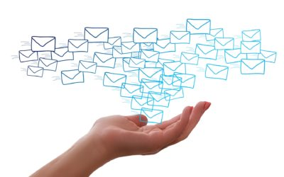 Beat Email Overwhelm and Improve Work Life Balance